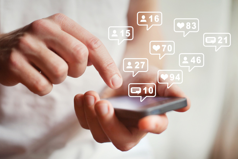 santa barbara social media management