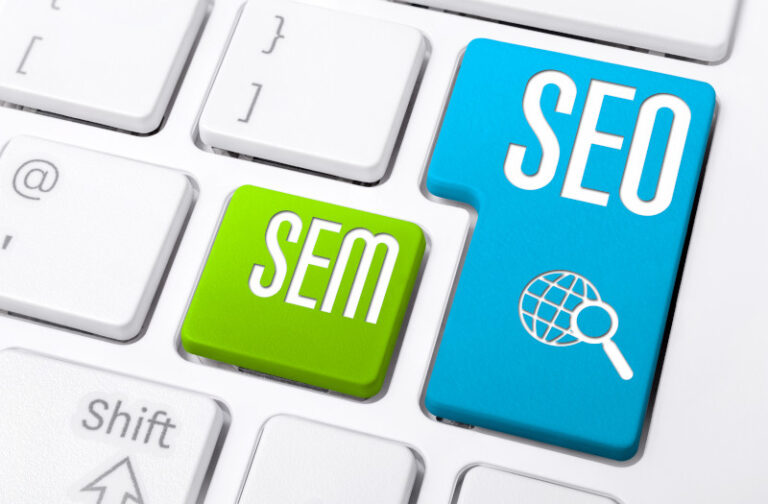 SEM vs SEO for Business: Which Is Better?